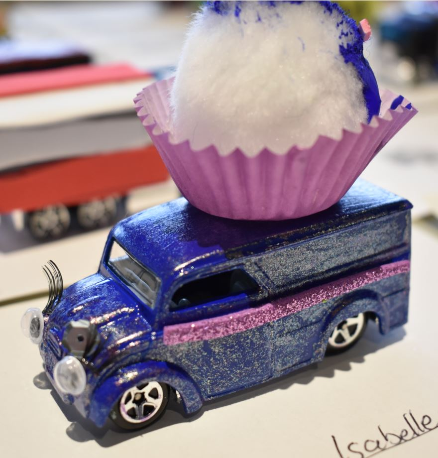 Hot Wheels Nationals Custom Car Show - Dallas car show 2018
